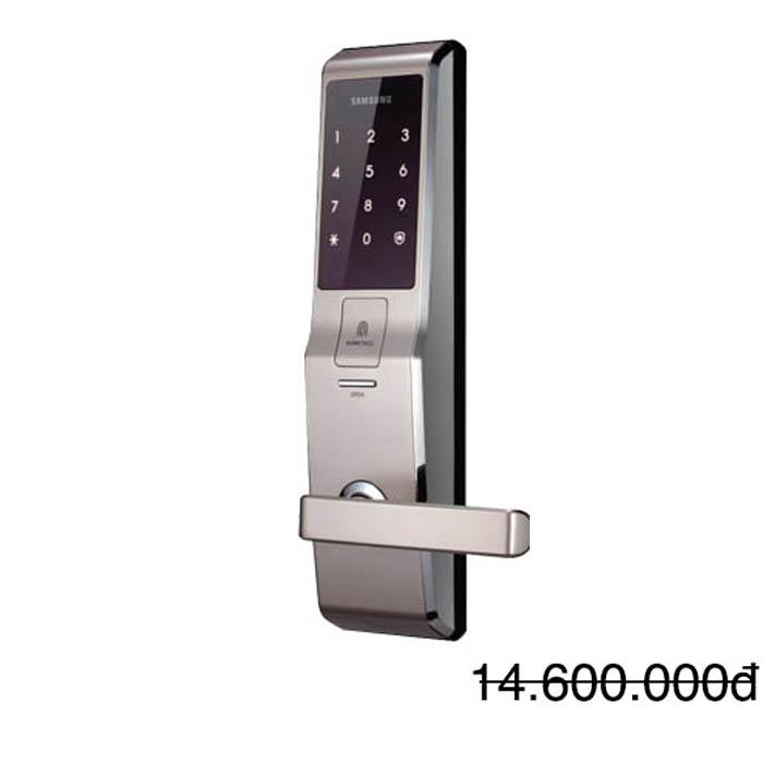 SAMSUNG SHS-H705 FMR/EN