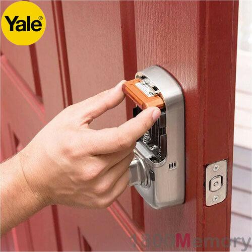 module Yale zigbee