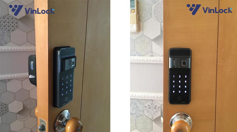 khóa điện tử 300d-6