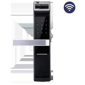 Khóa thông minh wifi Yale YDM 4109 Ultimate