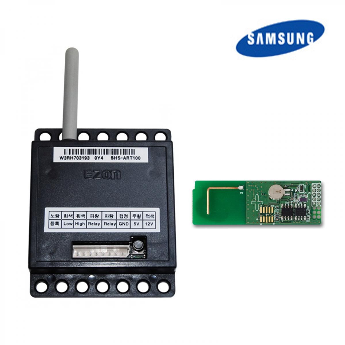 Phụ kiện kết nối Smarthome Samsung