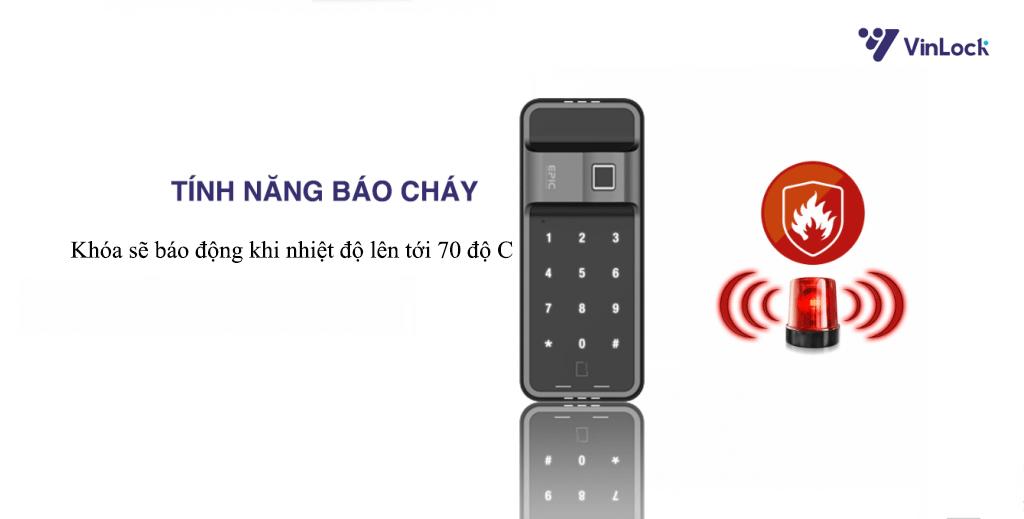 van-tay-chong-chay