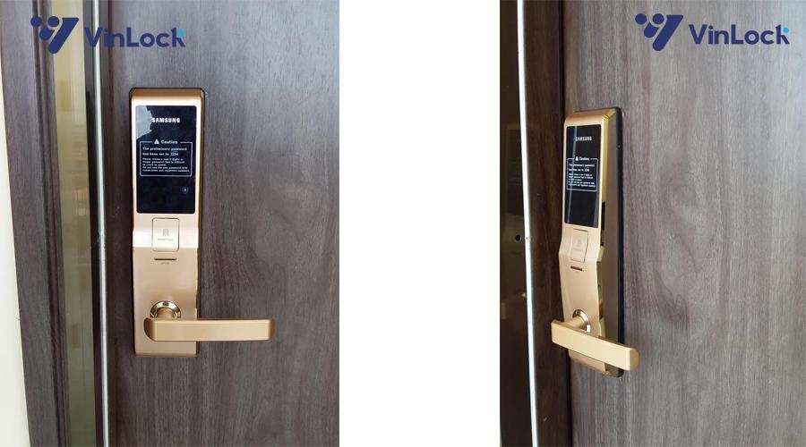 khóa điện tử Samsung 705-1