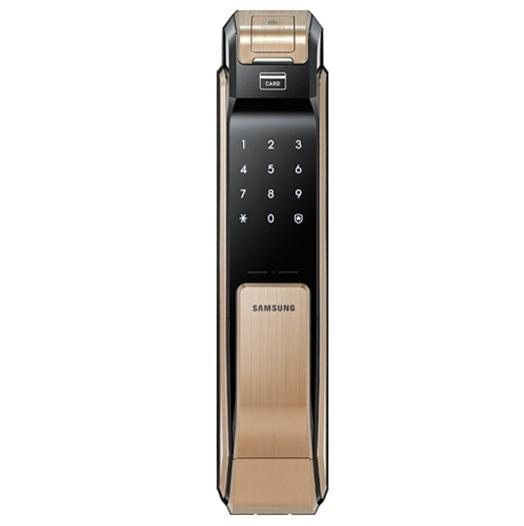 SamSung SHS P718 Gold;