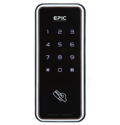 Khóa thẻ từ E-touch hook